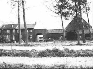 Boerderij De Donk in Posterholt, Limburg