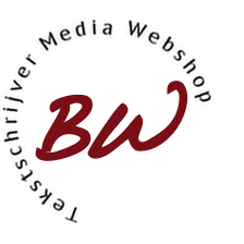 Logo van de zakelijke website van Barbara Witterland